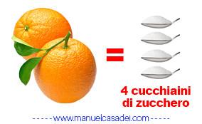 zucchero-arancia