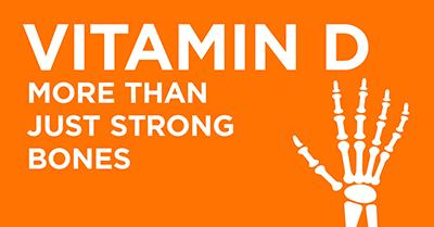 vitamina d bassa