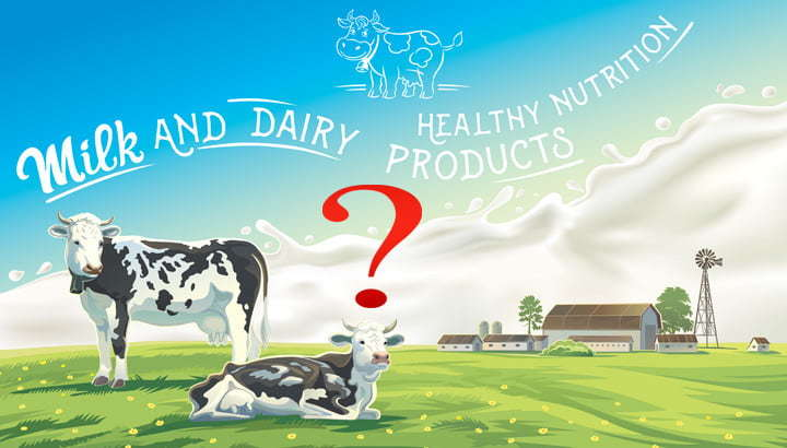 Il latte fa male: 5 ragioni per escluderlo definitivamente dalla tua vita