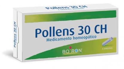 pollens 30ch
