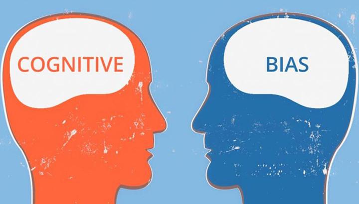Cognitive Bias: il meccanismo di autosabotaggio psicologico che ti fa ammalare