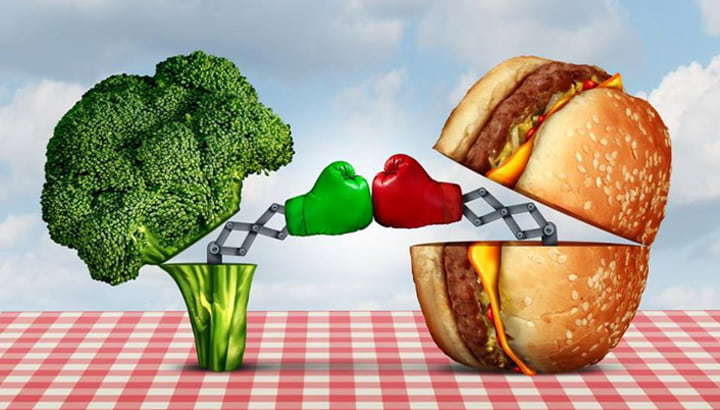 Vegetable proteins in human nutrition: myths and reality