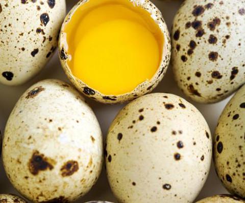 uova di quaglia antiallergiche
