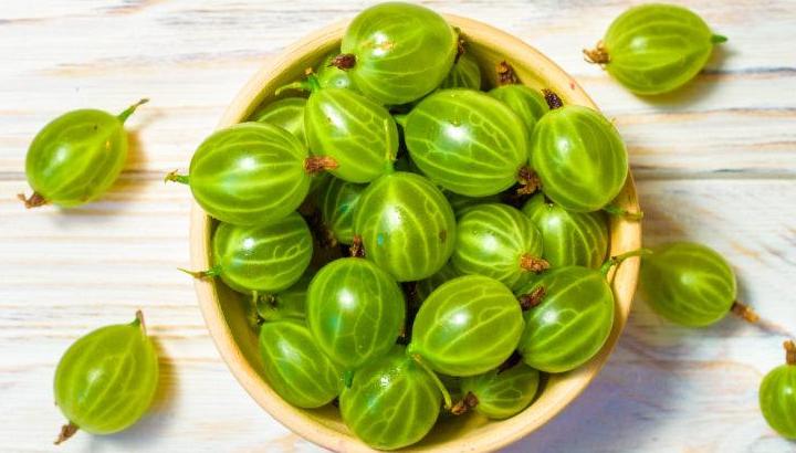 Amla: l'antico rimedio naturale indiano per dimezzare colesterolo e glicemia in 21 giorni
