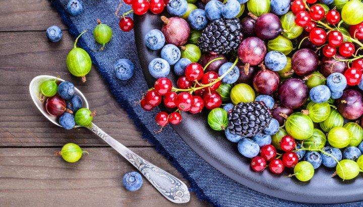 La miscela vegetale antiossidante definitiva per proteggerti dai radicali liberi