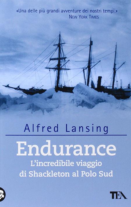endurance libro