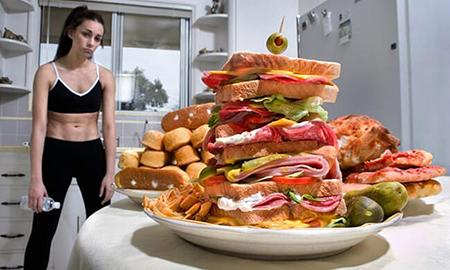 sindrome da alimentazione incontrollata