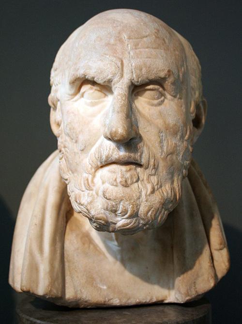 Il filosofo stoico Gaio Musonio Rufo